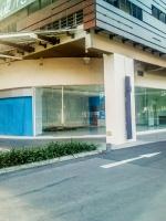 พื้นที่ร้านค้าให้เช่าตกแต่งครบขนาด 98.55 ตารางเมตร