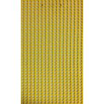 PVC NET 54''x100Y/Yellow