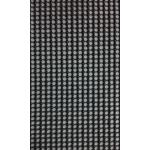 PVC NET 54'' x100Y /Dark Grey