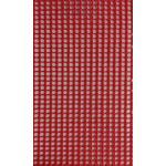 PVC NET 54'' x100Y /Red