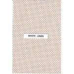 Sun Screen/3m./White Linen