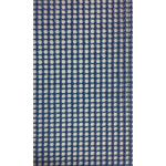 PVC NET 54'' x100Y /Royal Blue