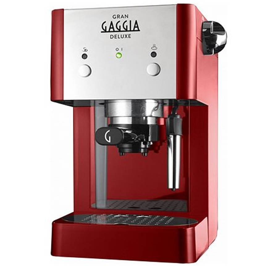 เครื่องชงกาแฟ GAGGIA รุ่น Gran
