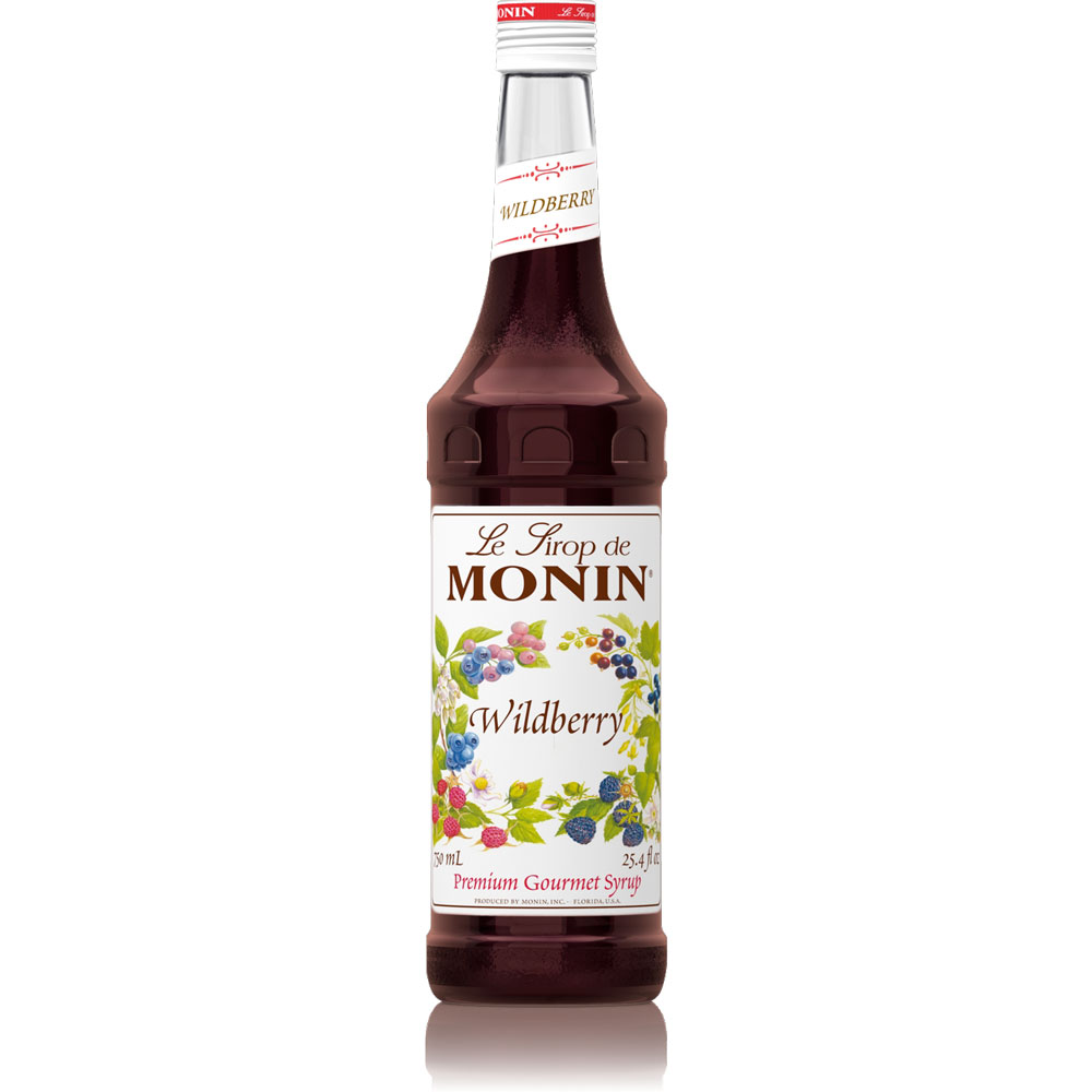 Wildberry Syrup - 700ml
