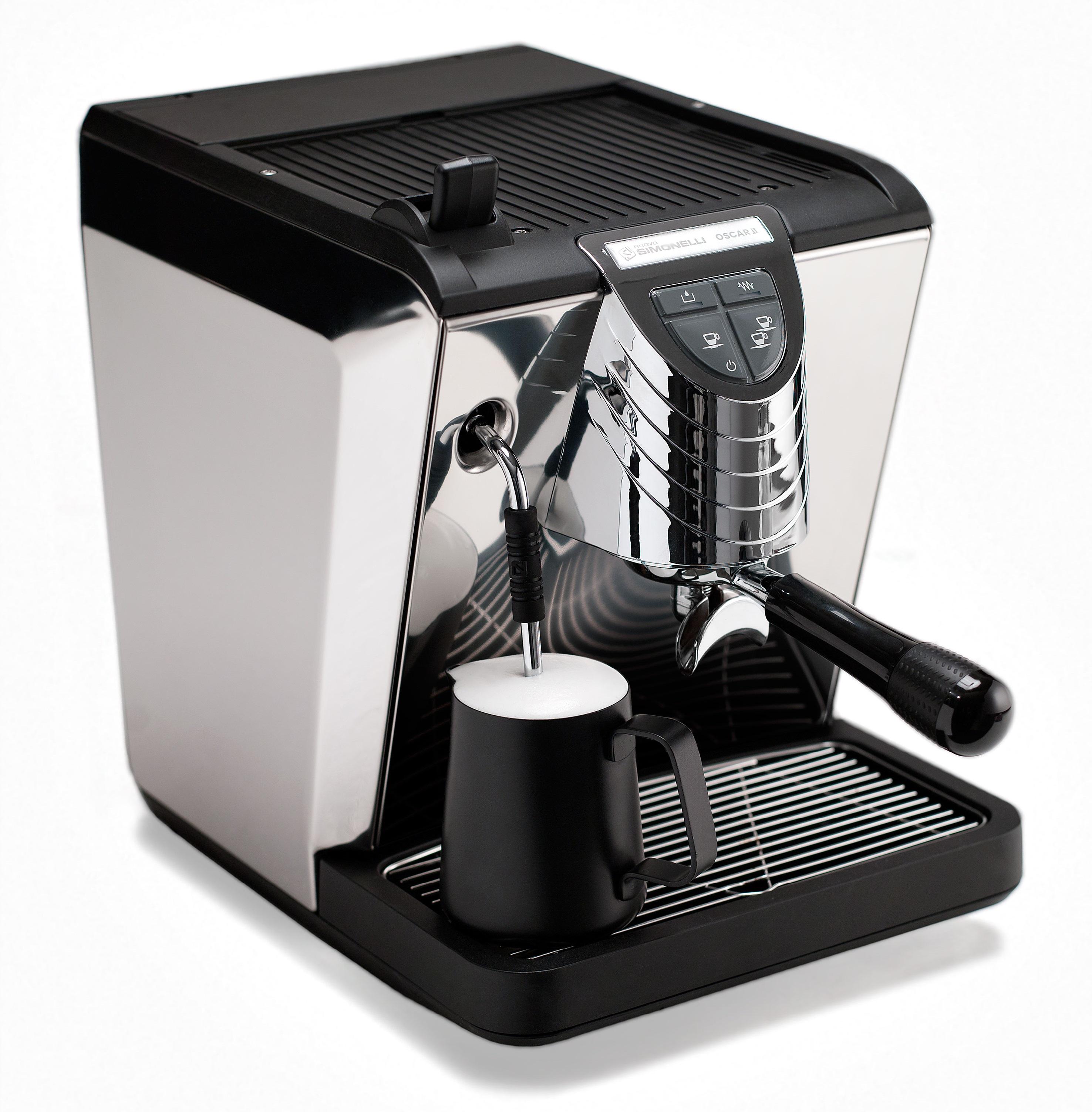 เครื่องชงกาแฟ SIMONELLI รุ่น OSCAR 2