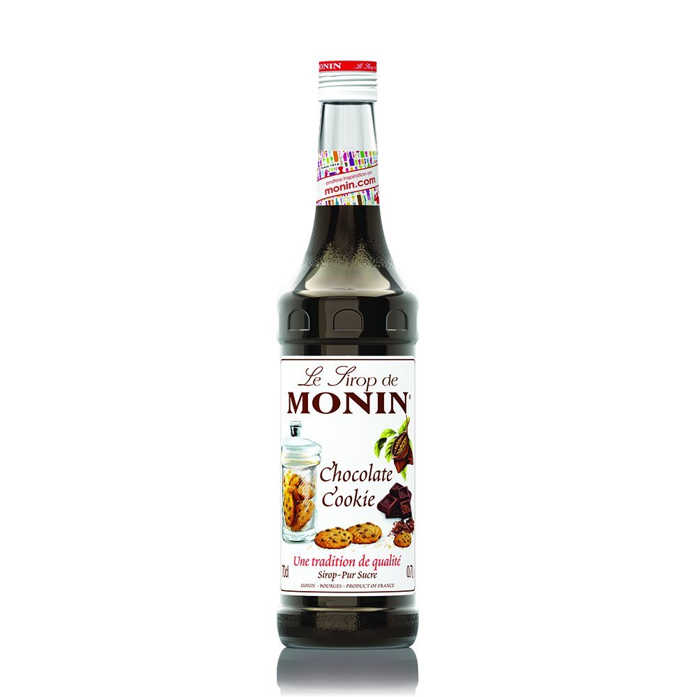 Chocolate Cookie Syrup - 700ml