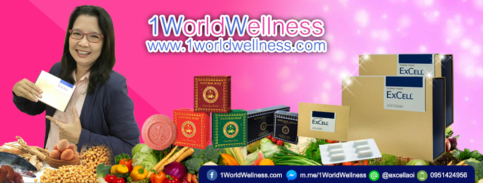 1WorldWellness