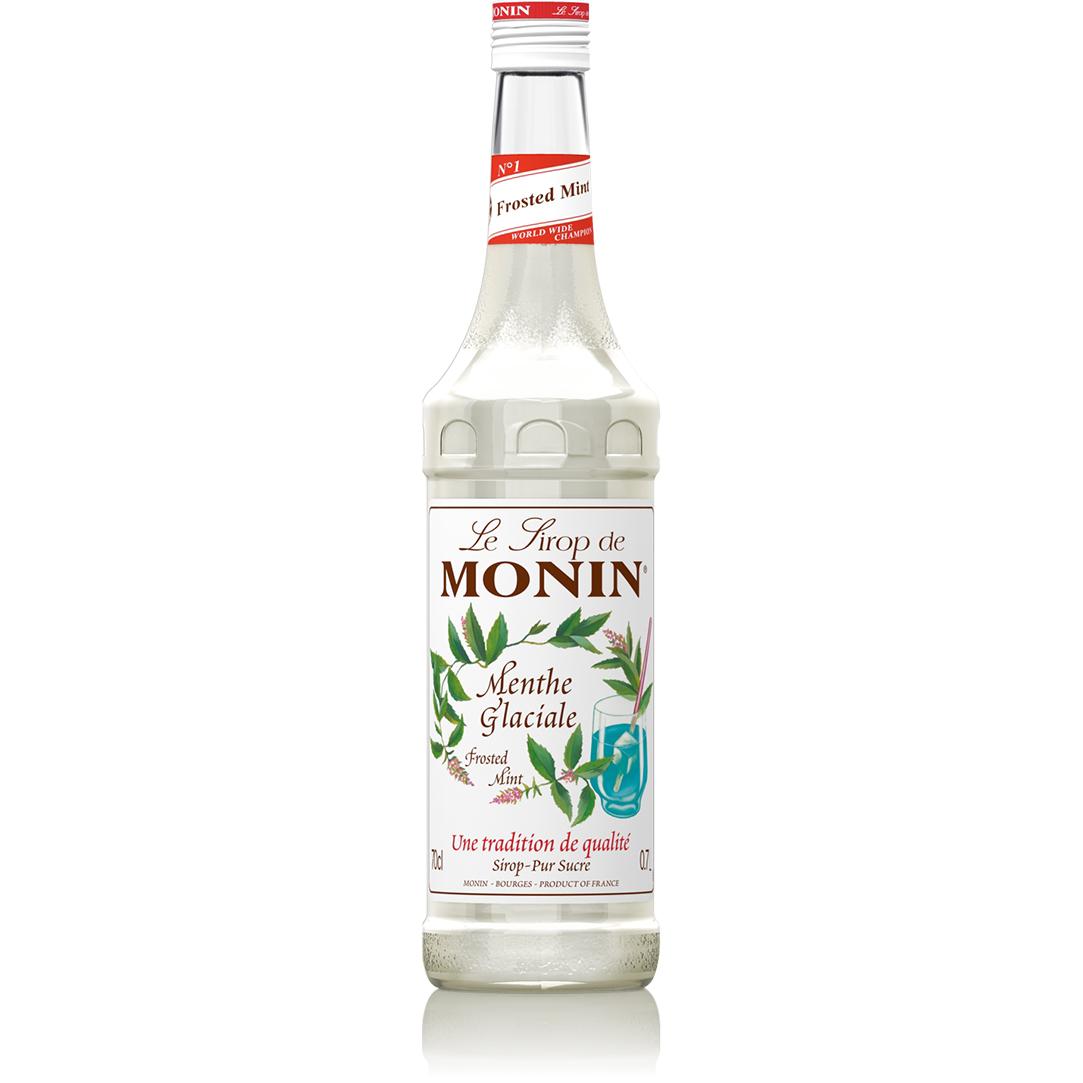 Minthe Glacile Syrup - 700ml