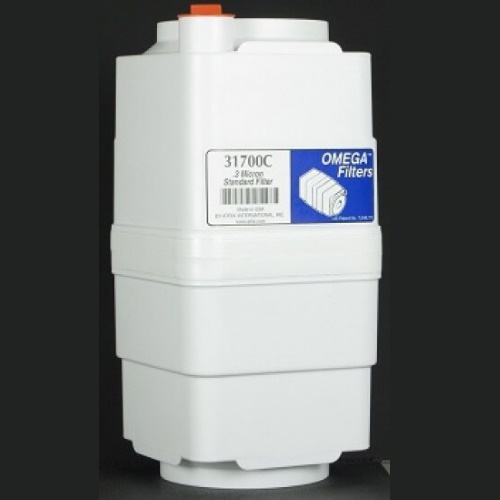 Filter Toner OMEGA 31700C 0.3 ไมครอน