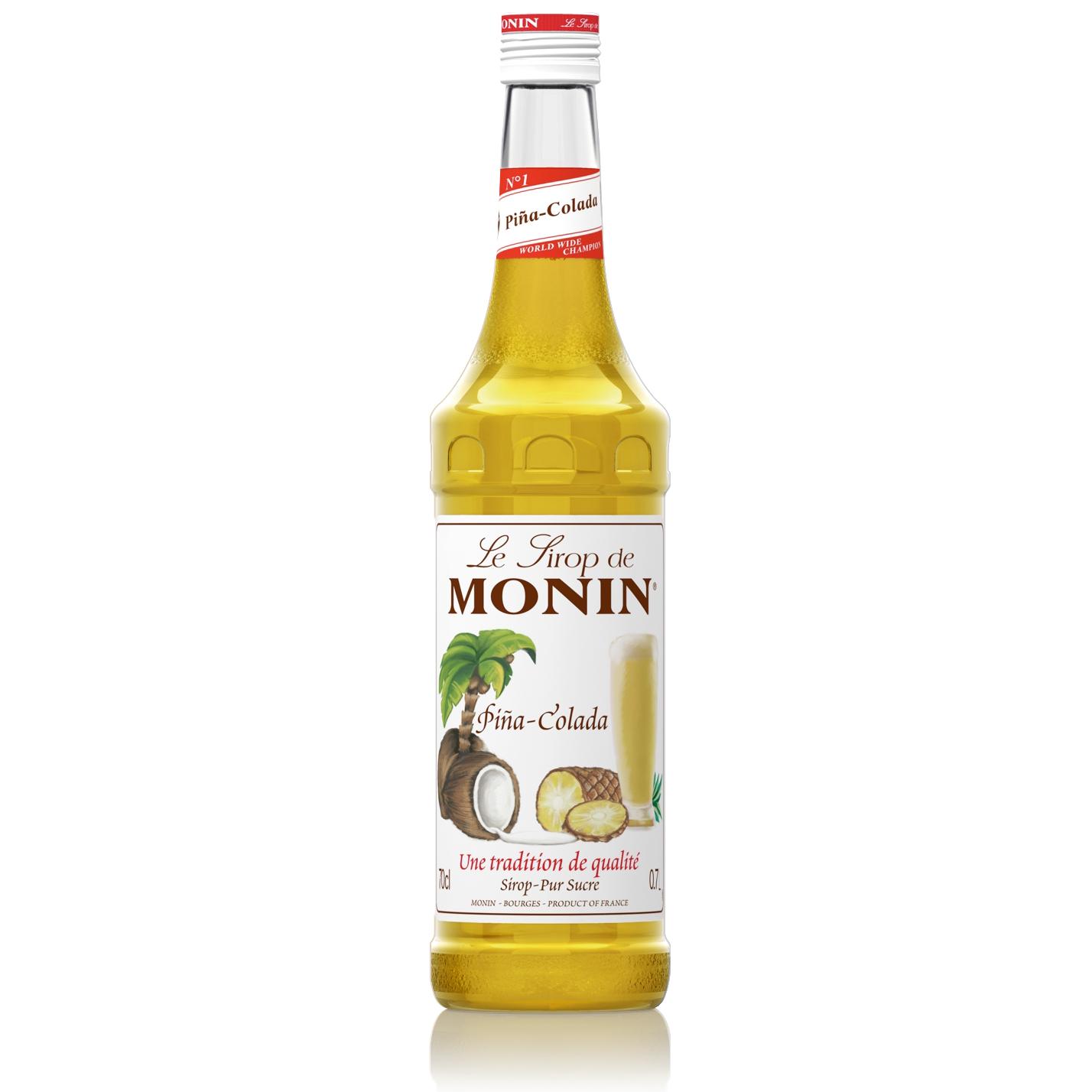 Pina Colada Syrup - 700ml
