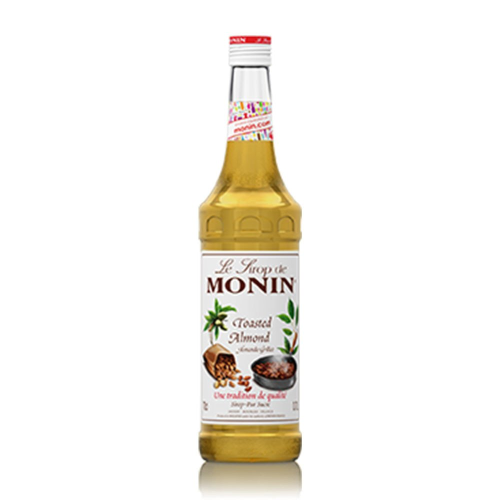 Toasted Almond Syrup - 700ml