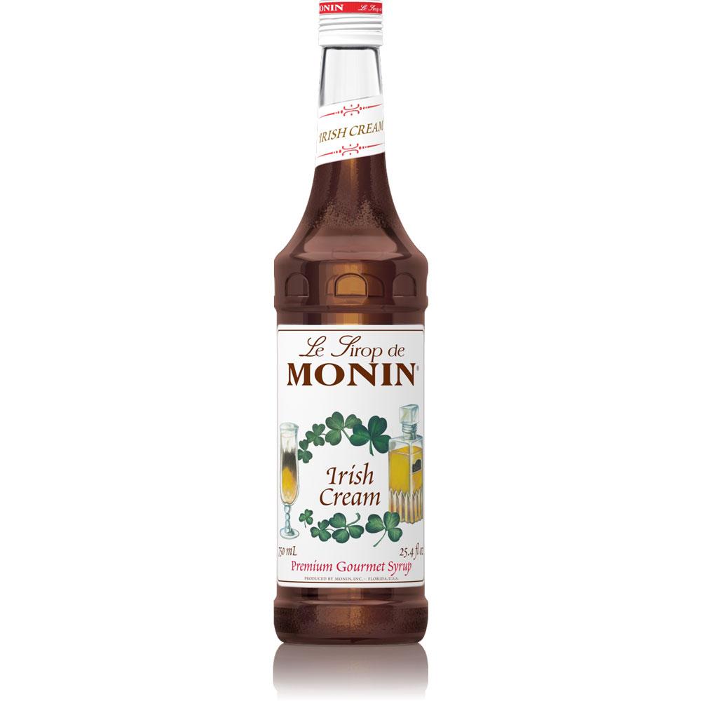 Irish Syrup - 700ml