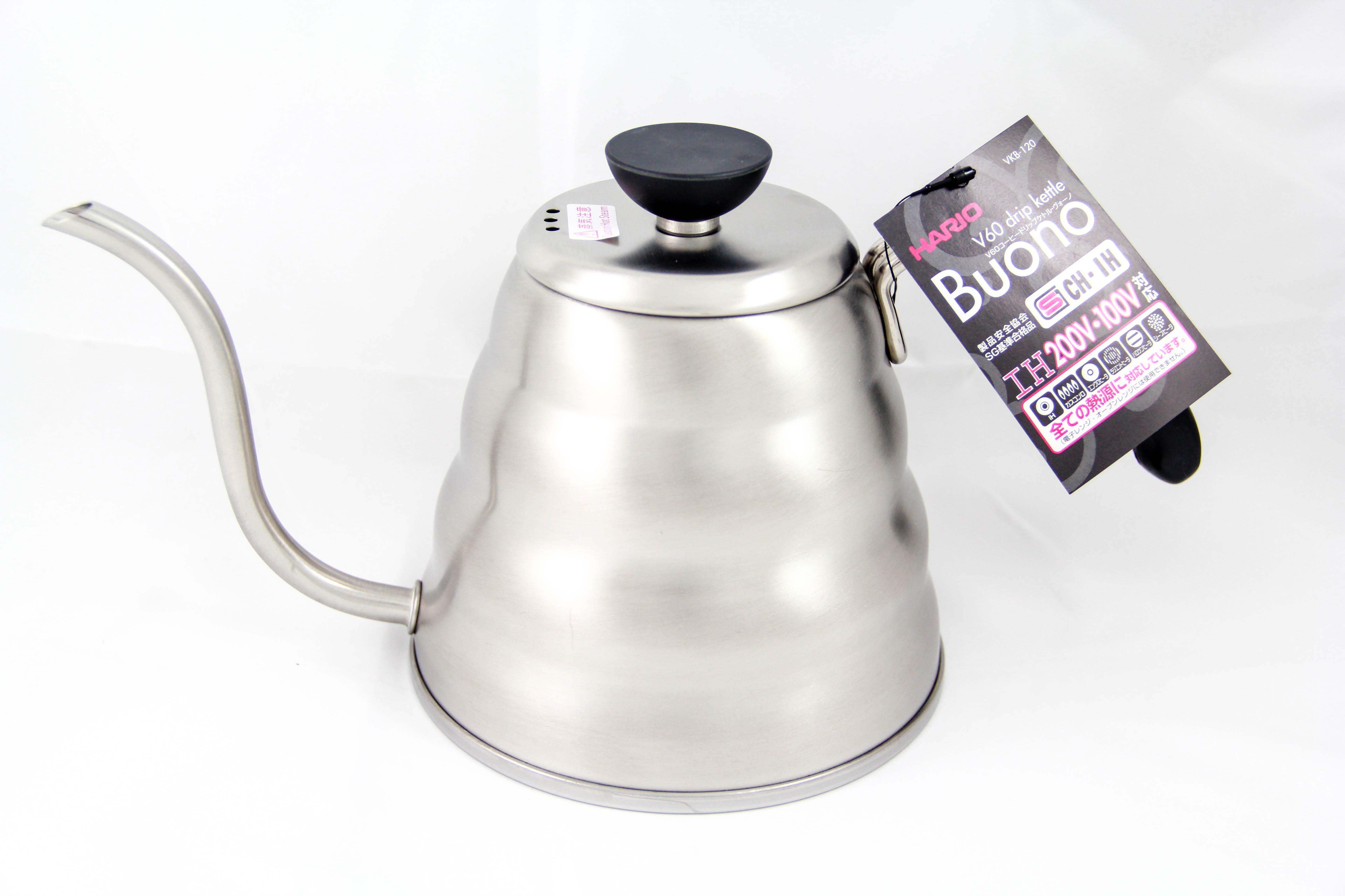 V60 120 Coffee drip Kettle 'Bruno'