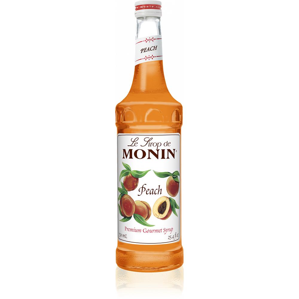 Peach Syrup - 700ml