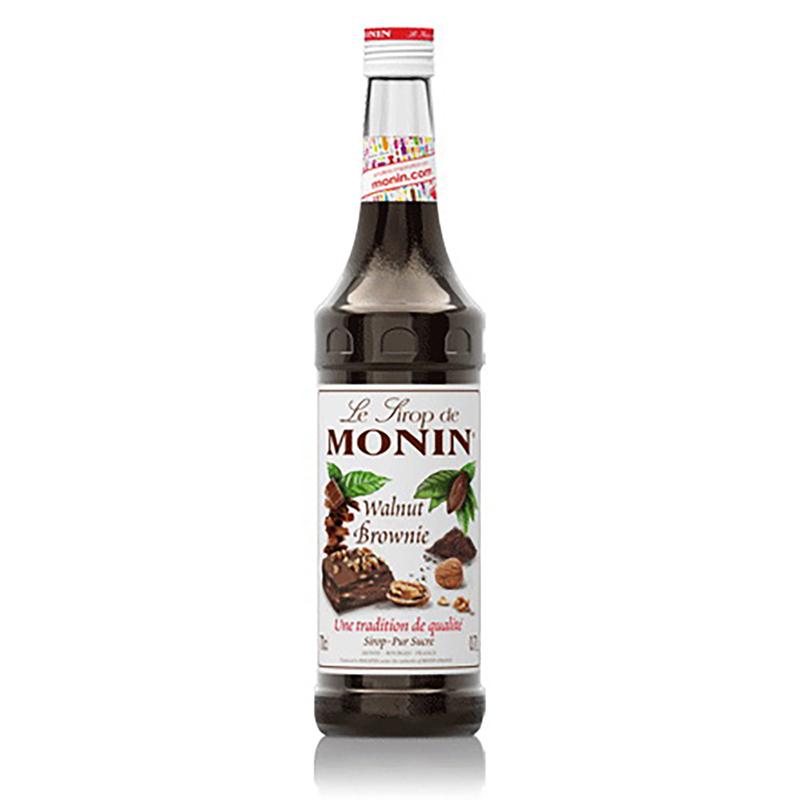 Walnut Brownie Syrup - 700ml