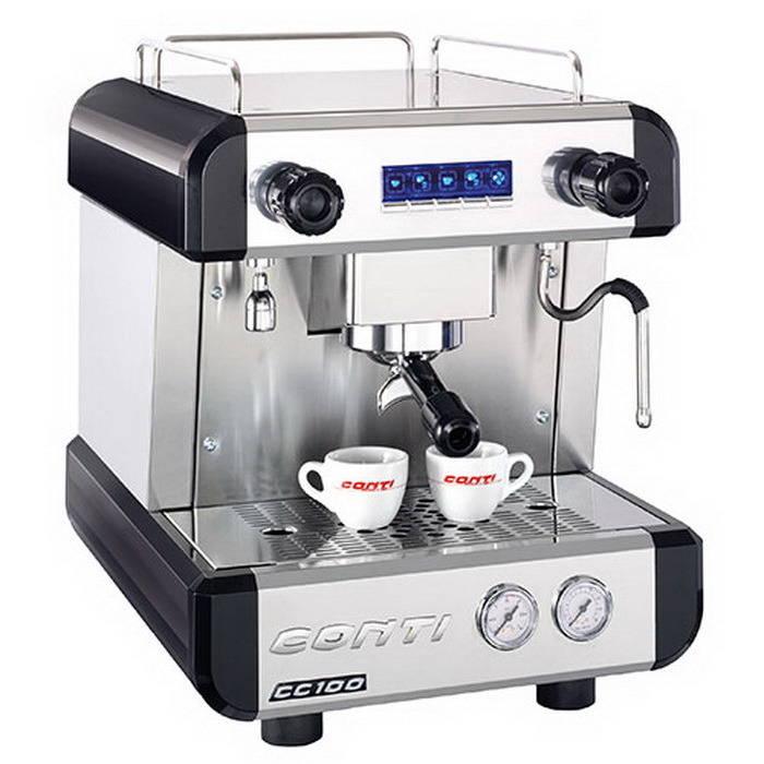 เครื่องชงกาแฟ CONTI รุ่น CC100 1 Gr.