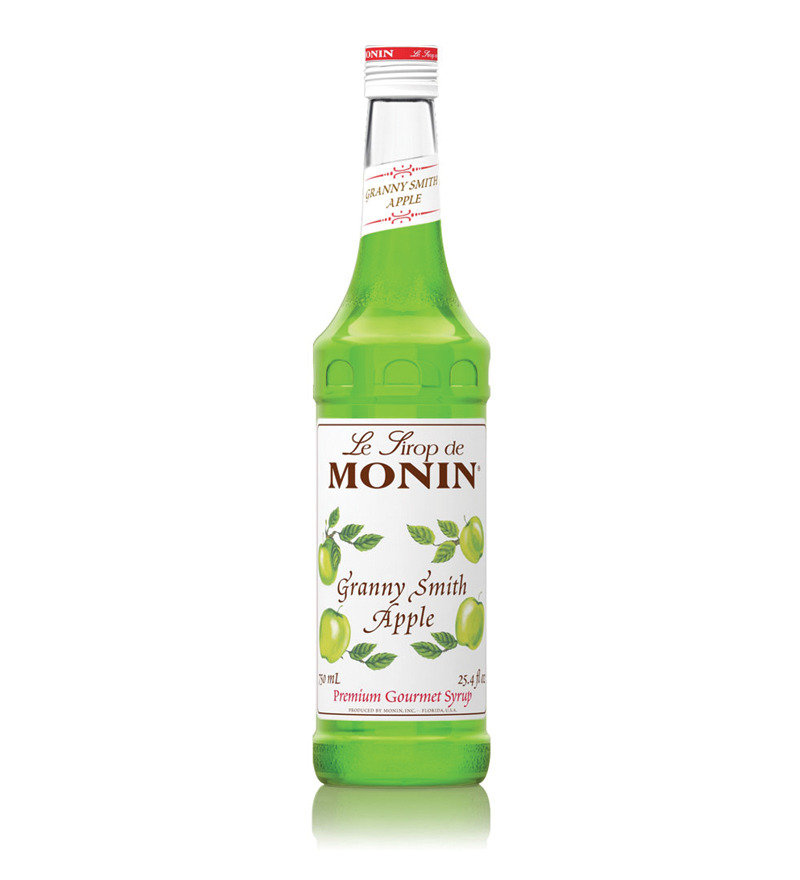 Green apple Syrup - 700ml