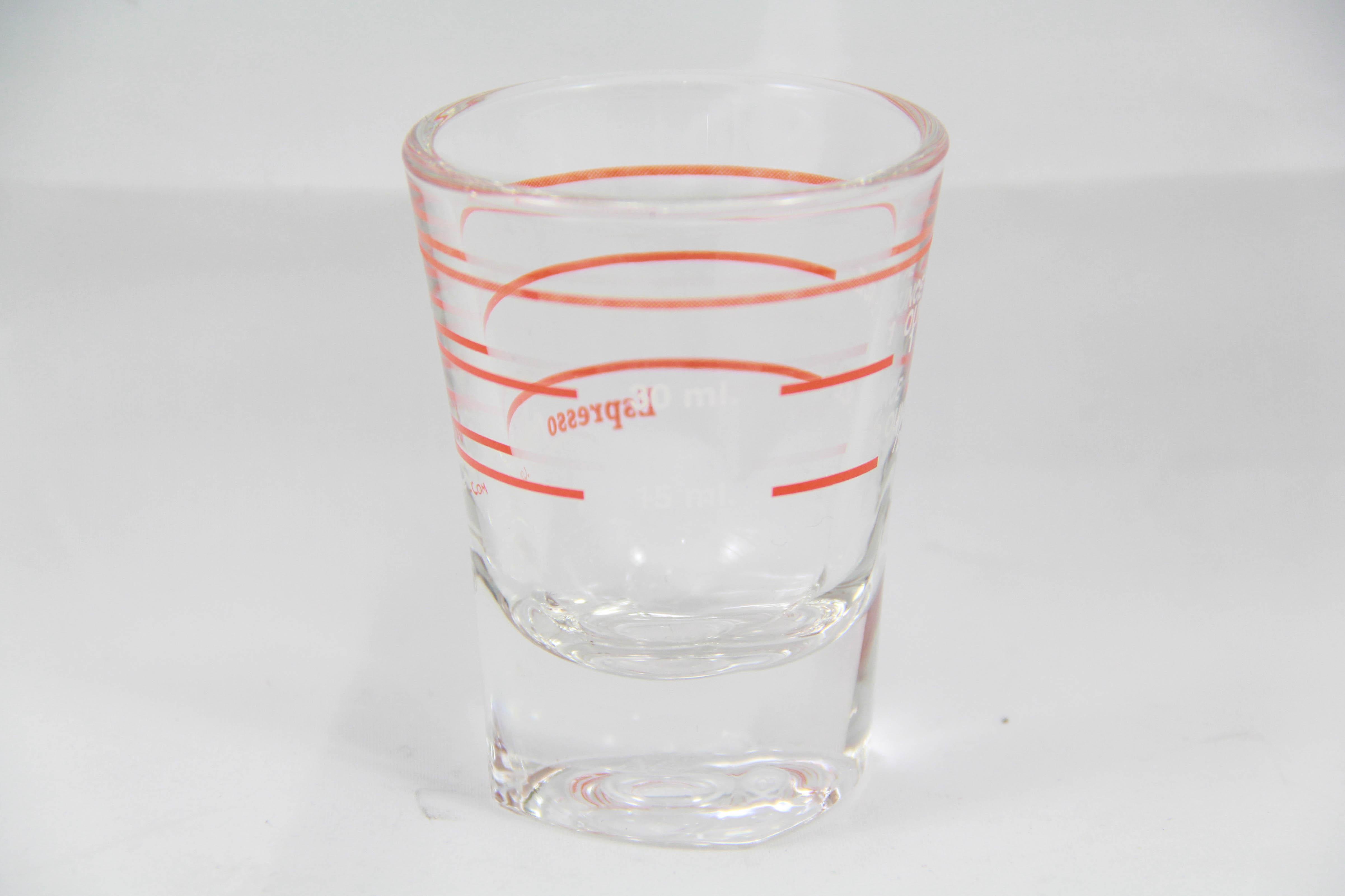แก้ว shot 1 shot