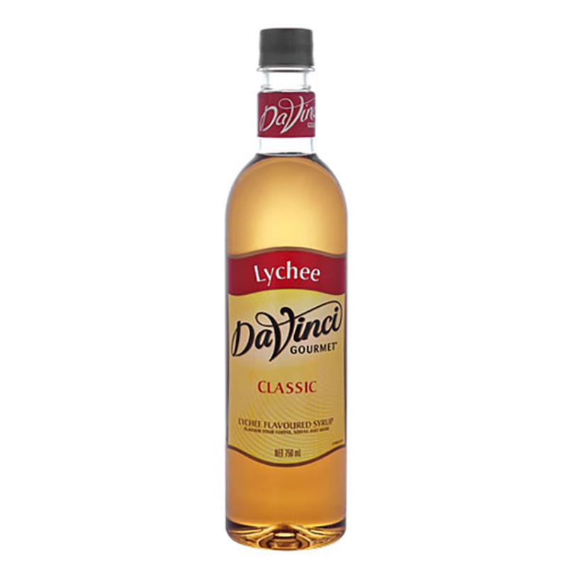 Lychee Syrup - 750ml