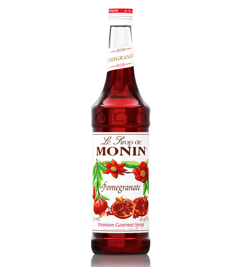 Pomegranate Syrup - 700ml