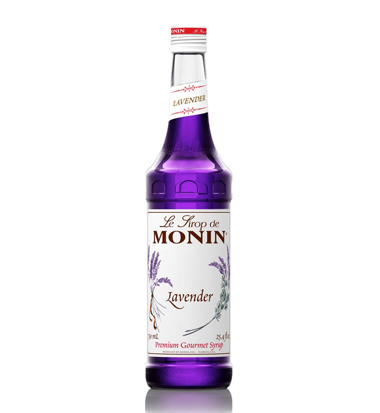 Lavender Syrup - 700ml