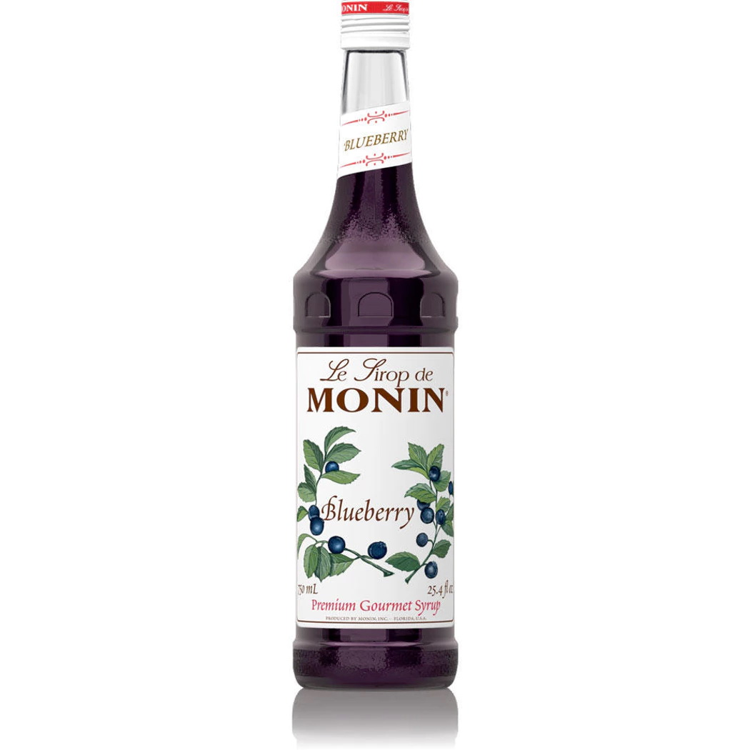 Blueberry Syrup - 700ml