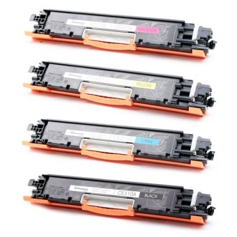 CE313A HP LaserJet Pro CP1025/CP1025nw/Pro 100 Color MFP M175A/Pro 100 Color MFP M175nw/Pro M275 MAGENTA