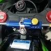 จ๊อยขาจับกันสบัด Kawasaki Ninja ZX10 11-16