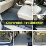 Chevrolet trailblazer กระดุมเทา
