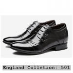 England Collection 501