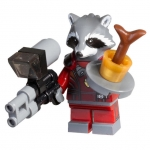 5002145-1 Rocket Raccoon polybag