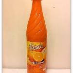 Fresca Orange - 750ml