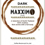 MAXXIMO - DARK