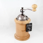 Coffee mill Column