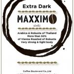 MAXXIMO - EXTRADARK