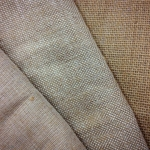 Pure Jute Hessian Cloth