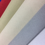 600Dx600D PU Coated Oxford Fabric