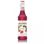 Strawberry Syrup - 700ml