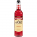 Strawberry Syrup - 750ml