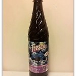 Fresca Blueberry - 750ml