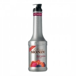 Red Berries Puree - 1L