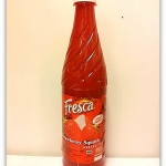 Fresca Strawberry - 750ml