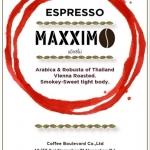 MAXXIMO - ESPRESSO