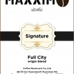 MAXXIMO - SIGNATURE