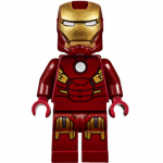 sh036 Iron man Mk 7 from 10721
