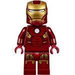 sh036 Iron man Mk 7 from 10721