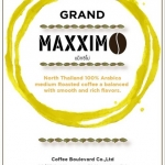 MAXXIMO - Grand