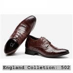 England Collection 502