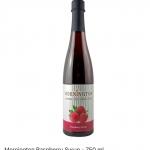 Mornington Raspberry Syrup