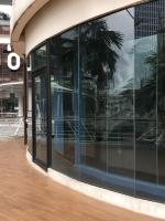 พื้นที่ร้านค้าให้เช่าตกแต่งครบขนาด 254.10 ตารางเมตร